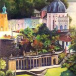Portmeirion (commission)